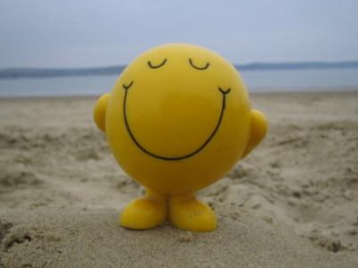 Yogalavie - souriez
