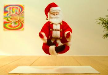 Yogalavie - Père Noël
