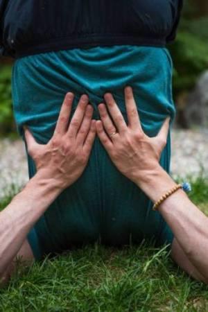 Yogalavie - Posture sur les épaules II