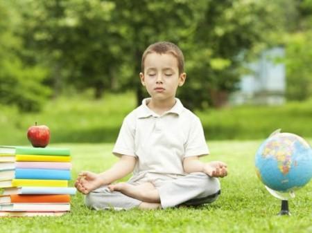 Yogalavie meditation
