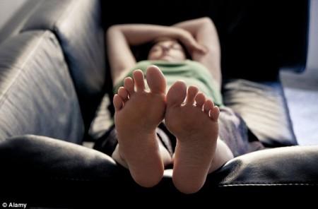 Yogalavie - Fatigue