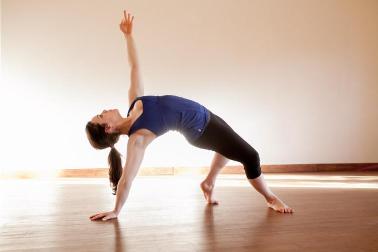 Noemie Yoga la vie 16