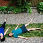 SHAVASANA – LA RELAXATION LA PLUS PROFONDE