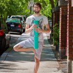 YOGA POP – GUILLAUME, LE YOGA ET LA PHOTO 3D