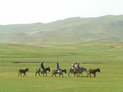 Yogalavie - Maroc mai 2015
