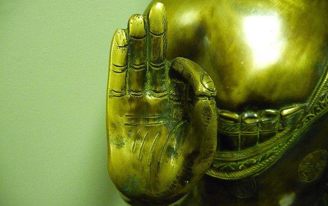 Yogalavie - Mudras II